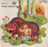 Wanja Tolpatsch - Singel