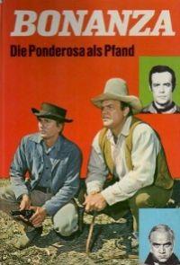 Bonanza - Buch