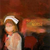 Sonic Youth - Nurse - CD