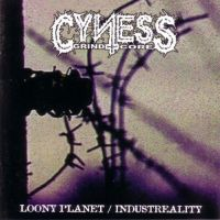 Cyness - Loony Planet / Industreality - CD