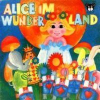 Alice im Wunderland - für Dich - LP
