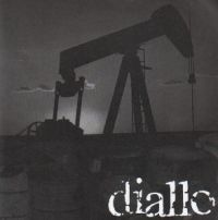 Diallo / Exhale - split EP