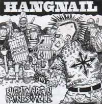 Haggnail - nightmare in Painesville - EP