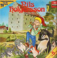 Nils Holgersson - Folge 07 - LP