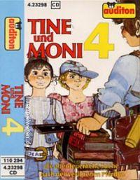 Tine und Moni – Folge 4: Die abenteuerliche Suche nach den verlo