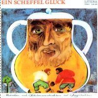 Ein Scheffel Glück - LP