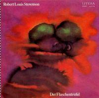 Flaschenteufel, Der - LP