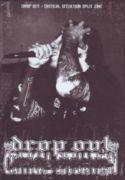 Drop Out / Critical Situation - split Zine No.7