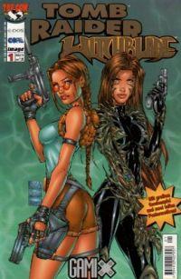 Tomb Raider Witchblade Nr.1...