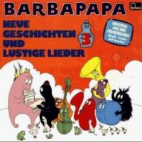 Barbapapa 3 - LP
