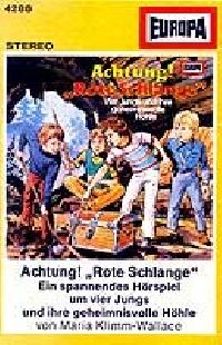 """Achtung! """"Rote Schlange"""" - MC"""