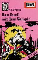 Gruselserie - 06 - Das Duell mit dem Vampir - MC