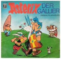 Asterix - Der Gallier - LP