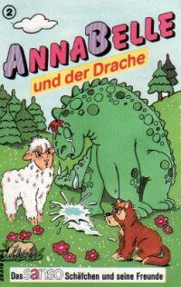 Anna Belle (2) und der Drache - MC