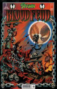 Spawn - Blood Feud 1 - Comic