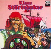 Klaus Störtebeker - LP