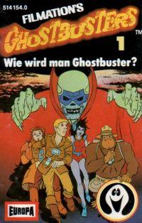 Ghsotbusters -01- Wie wird man Ghostbuster? - MC