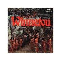 Karl May - Winnetou 3. Folge - Old Shatterhand - LP