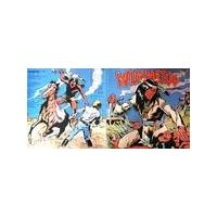 Karl May - Winnetou 1 + 2 Doppel LP