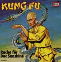 Kung Fu -2- Rache für Doc Sunshine - LP