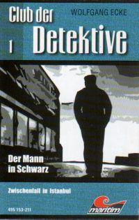Club der Detektive -1- MC