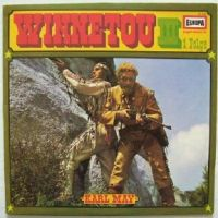 Karl May - Winnetou 3, Folge 1 - LP
