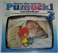 Meister Eder und sein Pumuckl - Folge 3 - LP