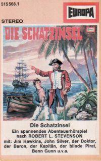 Schatzinsel, Die - MC