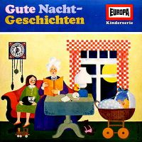 Gute Nacht-Geschichten - E203 - LP