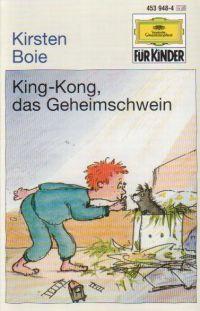 King Kong, das Geheimschwein - MC