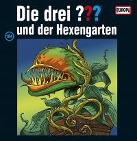 Drei ???, die -184- und der Hexengarten - LP