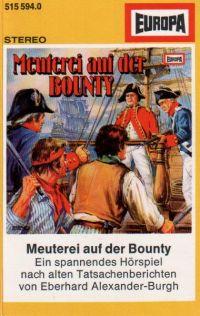 Meuterei auf der Bounty - MC