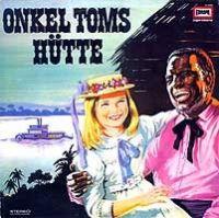 Onkel Toms Hütte - LP