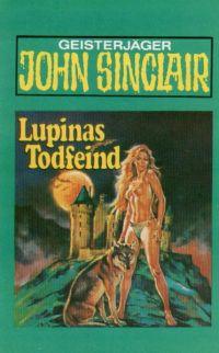 John Sinclair - 030 - Lupinas Todfeind - MC