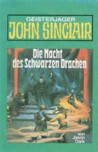 John Sinclair - 046 - Die Nacht des Schwarzen Drachen - MC