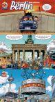 Abrafaxe - 3 Berlin Postkarten