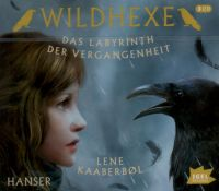 Wildhexe - Das Labyrinth der Vergangenheit - 3 CD