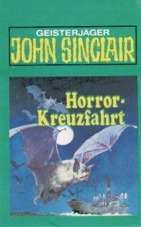 John Sinclair - 010 - Horror-Kreuzfahrt - MC