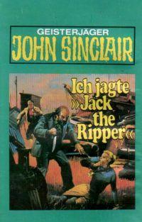 "John Sinclair - 032 - Ich jagte ""Jack the Ripper"" - MC"