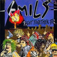 Emils - fight together for... - LP