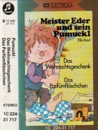 Meister Eder und sein Pumuckl - Das Weihnachtsgeschenk - MC
