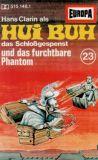 Hui Buh - 23 - und das furchtbare Phantom - MC