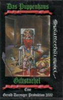 Giftstachel 3 - Das Puppenhaus - MC