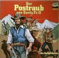 Dalton-Bande, die - Der Postraub von Santa Fe 2
