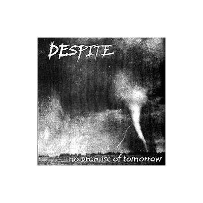 Despite – No Promise Of Tomorrow - LP