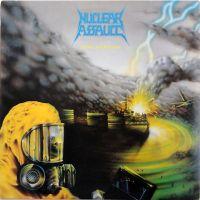 "Nuclear Assault – The Plague - 12"""