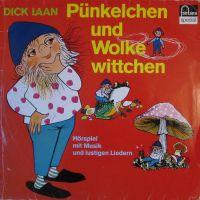 Pünkelchen Und Wolkewittchen - LP