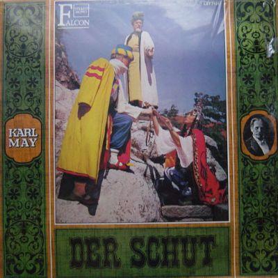 Schut, Der - Falcon - LP