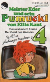Meister Eder und sein Pumuckl Folge 4 - MC