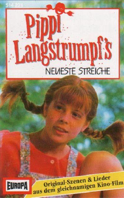 Pippi Langstrumpf Neueste Streiche